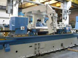 WMW European CNC Roll Grinders  - picture6' - Click to enlarge