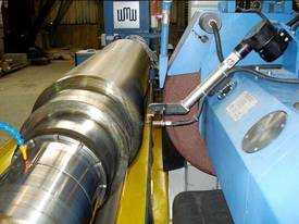 WMW European CNC Roll Grinders  - picture7' - Click to enlarge
