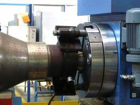WMW European CNC Roll Grinders  - picture8' - Click to enlarge
