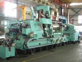 WMW European CNC Roll Grinders  - picture10' - Click to enlarge