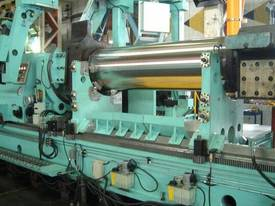 WMW European CNC Roll Grinders  - picture0' - Click to enlarge
