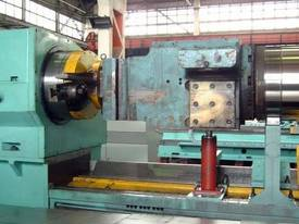 WMW European CNC Roll Grinders  - picture11' - Click to enlarge
