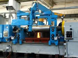 WMW European CNC Roll Grinders  - picture1' - Click to enlarge