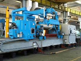WMW European CNC Roll Grinders  - picture12' - Click to enlarge
