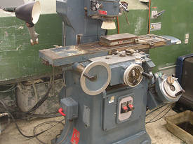 Jones & Shippman 540P vertical spindle cup grinder - picture0' - Click to enlarge