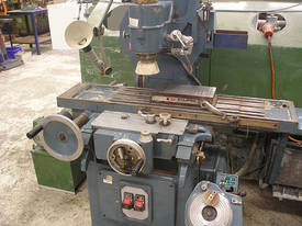 Jones & Shippman 540P vertical spindle cup grinder - picture1' - Click to enlarge