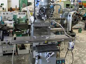 Jones & Shippman 540P vertical spindle cup grinder - picture10' - Click to enlarge