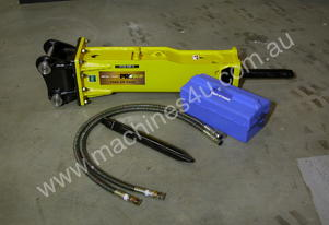 Impact Construction Equipment 2.5-4.5T HYDRAULIC BREAKER