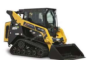 Asv    VT-70 Skid Steer Loader