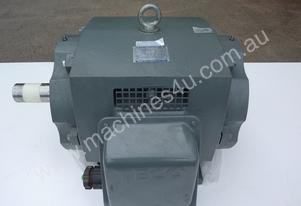 2011 Teco Electric Motor 415 Volt 3 Phase 37 KW 4  Pole