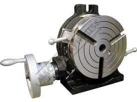 HV-6 Vertex Rotary Table Ø152mm - picture2' - Click to enlarge