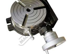 HV-6 Vertex Rotary Table Ø152mm - picture0' - Click to enlarge