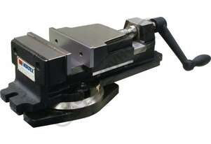 VK-5 Vertex K-Type Milling Vice 127mm Jaw Width 80mm Jaw Opening