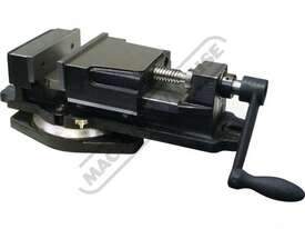 VK-5 K-Type Milling Vice 127mm - picture2' - Click to enlarge