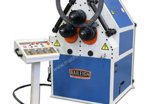 BAILEIGH USA Section - Profile Bender R-H65 - 415V