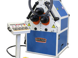 BAILEIGH USA Section - Profile Bender R-H65 - 415V - picture0' - Click to enlarge