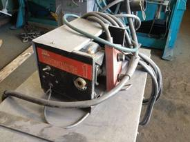 CIGWELD - MIG Welder - Transmig 350 Pulse - picture0' - Click to enlarge
