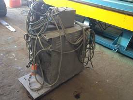 CIGWELD - MIG Welder - Transmig 350 Pulse - picture1' - Click to enlarge