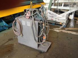 CIGWELD - MIG Welder - Transmig 350 Pulse - picture2' - Click to enlarge