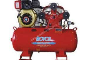 Royce RC20D/S Diesel Air Compressor