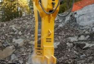 Atlas Copco HB 10000 Heavy Weight Hydraulic Hammer