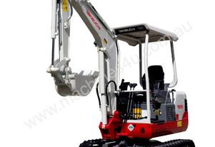 NEW TAKEUCHI TB219 2T CONVENTIONAL
