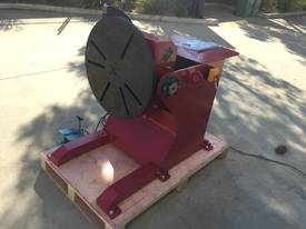 WHP-5 Positioner - picture0' - Click to enlarge