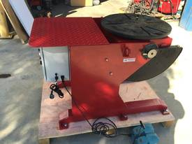 WHP-5 Positioner - picture5' - Click to enlarge