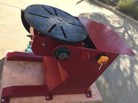 WHP-5 Positioner - picture6' - Click to enlarge