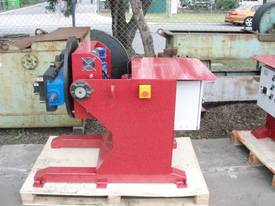 WHP-5 Positioner - picture12' - Click to enlarge