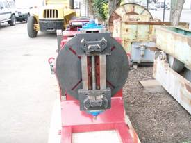 WHP-5 Positioner - picture14' - Click to enlarge