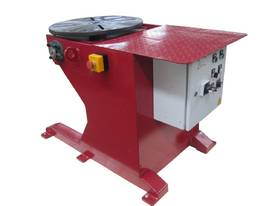 WHP-5 Positioner - picture15' - Click to enlarge