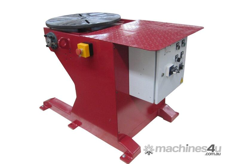WHP-5 Positioner