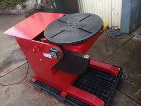 WHP-5 Positioner - picture16' - Click to enlarge
