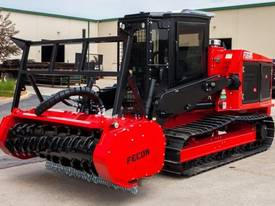Fecon FTX128L Mulcher Forestry Equipment