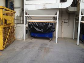 Black Bin Liners to suit 1.5m sq.bins - picture0' - Click to enlarge
