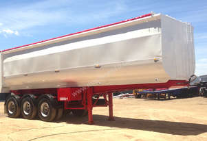 2014 Liberty Freightmore Grain Tipper