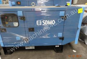 Kohler / SDMO 16kVA Backup Power Generator
