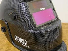 Cigweld Weldskill Electronic Helmet Shade 9-13 - picture2' - Click to enlarge