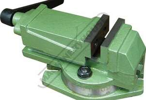TM-63 K-Type Milling Vice 68mm Jaw Width 51mm Jaw Opening