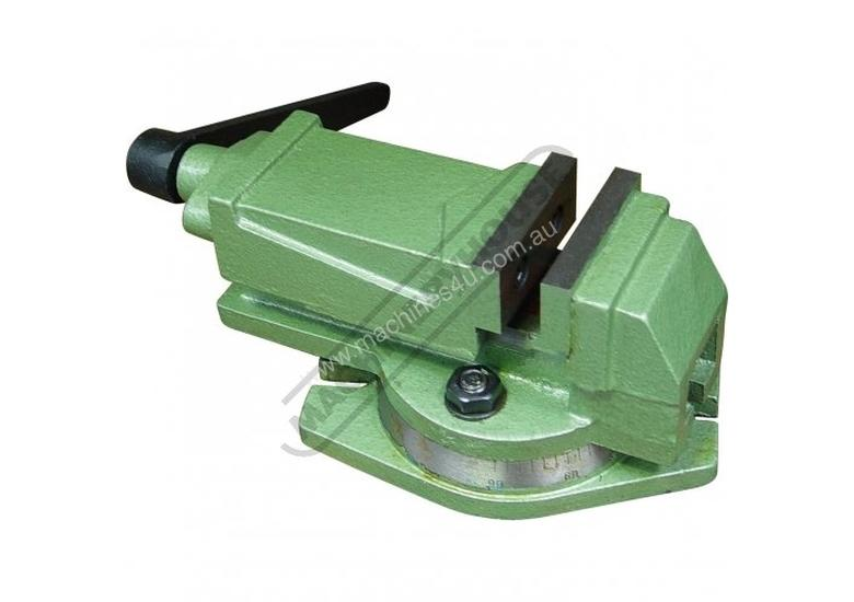 TM-63 K-Type Milling Vice 63.5mm