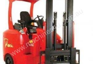 Flexi Lift NARROW AISLE FORKLIFT
