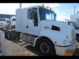 2005 IVECO POWERSTAR 6500 FOR SALE
