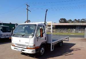 Mitsubishi 2004   Canter Turbo