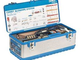 Cigweld COMET Professional Plus Gas Kit Oxy/Acet - picture1' - Click to enlarge