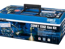 Cigweld COMET Professional Plus Gas Kit Oxy/Acet - picture3' - Click to enlarge
