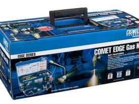 Cigweld COMET Professional Plus Gas Kit Oxy/Acet - picture5' - Click to enlarge