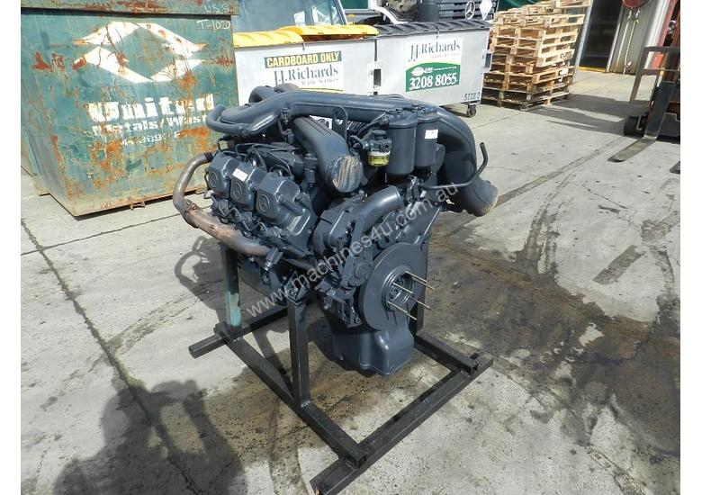 Used mercedes benz om441la diesel engines in qld for Mercedes benz diesel engines for sale