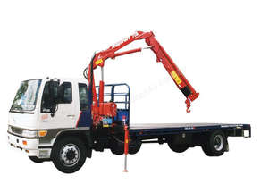 Crane trucks hire for cheap rates (Quick and safe