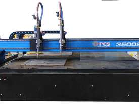 AUSSIE MADE Plasma/Oxy CNC Plasma Cutter - picture0' - Click to enlarge